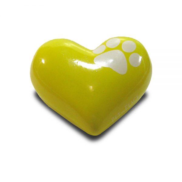 Urna Corazón