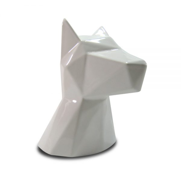 Urna Chess Blanca, Urna para mascota