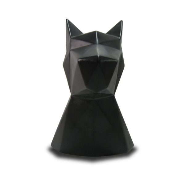 Urna Chess Negra, Urna para mascota